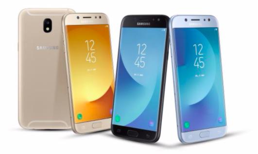 Perbandingan Spesifikasi Samsung Galaxy J7 (2017) vs. Galaxy J7 (2016)