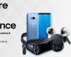 Promo Samsung 2017