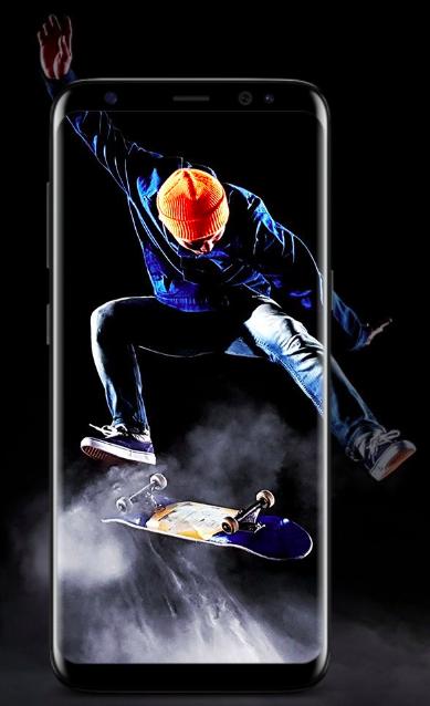 Harga Samsung S8 Plus  dan Spesifikasi