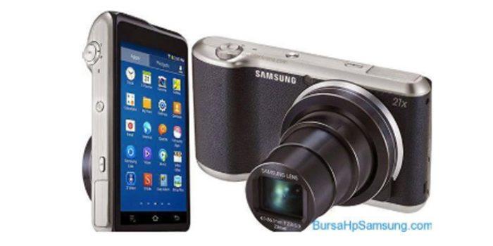 Harga Samsung Galaxy Camera 2