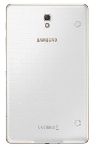 Harga Galaxy Tab S 8.4 dan Spesifikasi
