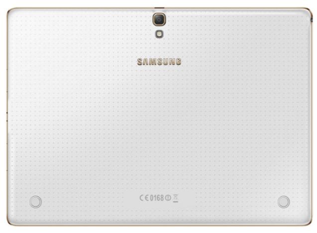 Harga Galaxy Tab S 10.5  dan Spesifikasi