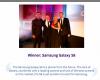 Samsung Galaxy S8 Awards