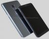 Samsung Galaxy A5 2018 dan A7 2018 versi Render