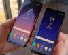 Samsung Galaxy S8 dan S8 Plus