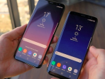 Samsung Galaxy S8 dan S8 Plus