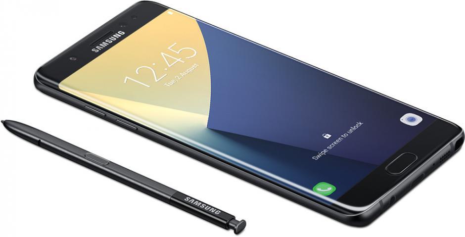 Cara Mengenkripsi Kartu microSD Galaxy Note 8 Untuk Keamanan Data