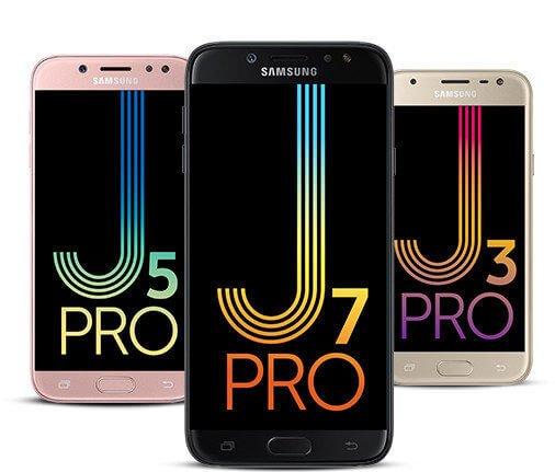 Daftar Harga Hp Samsung J Pro