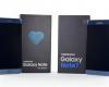 Perbedaan Galaxy Note 7 dengan Galaxy Note FE
