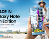 Program Trade In Galaxy Note FE IndoComtech 2017