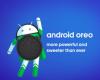 Android 8.0, Android 8.0 Oreo, Oreo, Samsung Galaxy S8