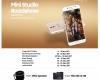 Promo Galaxy J7+ Mini Studio Roadshow Berhadiah Langsung