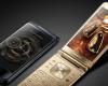 Ponsel Samsung Flip Terbaru SM-W2018