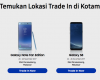 Promo Trade In Galaxy Note 8, S8, Note FE dan Galaxy J7 Plus