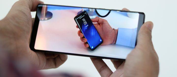 Cara Nonton Video YouTube dengan Layar Penuh di Galaxy S8 atau Note 8