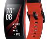 Harga dan Spesifikasi Samsung Gear Fit2 Pro
