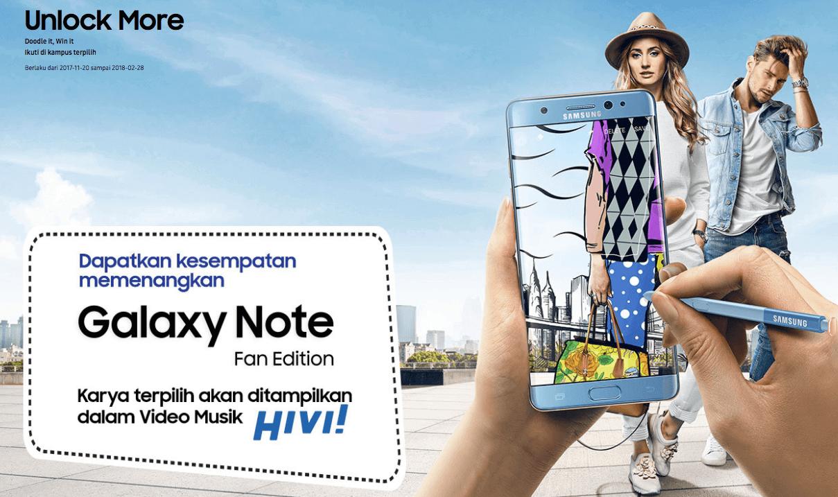 Daftar Harga Hp Samsung Terbaru Update Maret 2018