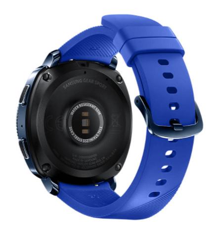 Harga dan Spesifikasi Samsung Gear Sport