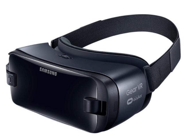 Harga dan Spesifikasi Samsung Gear VR 2017