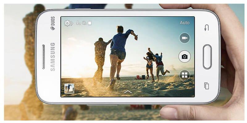 Harga Samsung Galaxy V-2