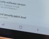 Samsung Memberikan Update Keamanan Januari ke Galaxy A8 (2018)