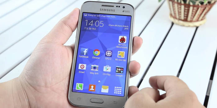 Harga Samsung Core 2