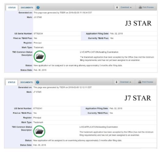 Galaxy J3 Star dan Galaxy J7 Star