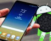 Android Oreo untuk Galaxy S8