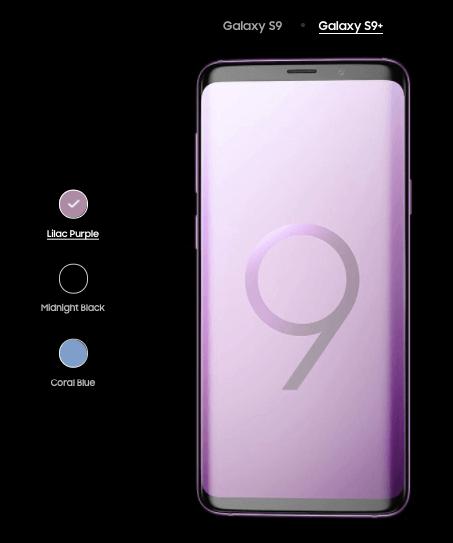 Harga Samsung S9 Plus 6GB RAM Update April 2018