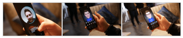 Cara Membuat dan Menggunakan AR Emoji di Galaxy S9