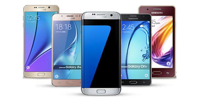 Daftar Harga Hp Samsung Harga 2 Juta Keatas Januari 2019