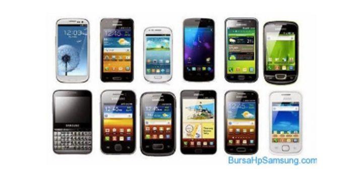 Daftar Harga Hp Samsung Dual SIM Card