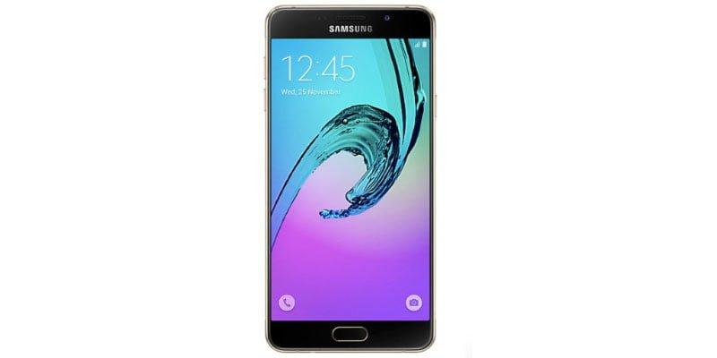 Harga Samsung Galaxy A7 2016