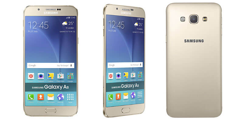 Harga Samsung Galaxy A8 2015