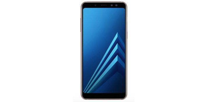 Harga Samsung Galaxy A8 2018