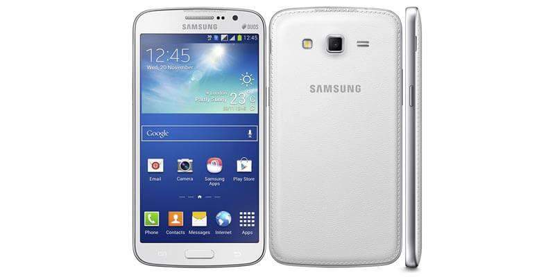 Harga Samsung Galaxy Grand 2