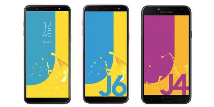 20 Harga Samsung Galaxy J Series Terbaru Desember 2018