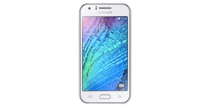 Harga Samsung Galaxy J1 2015
