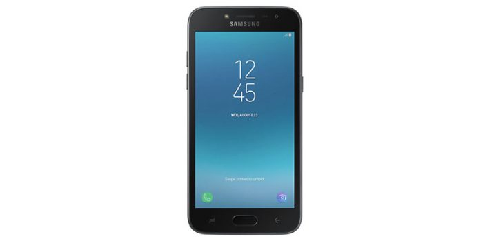 Harga Samsung Galaxy J2 Pro 2018