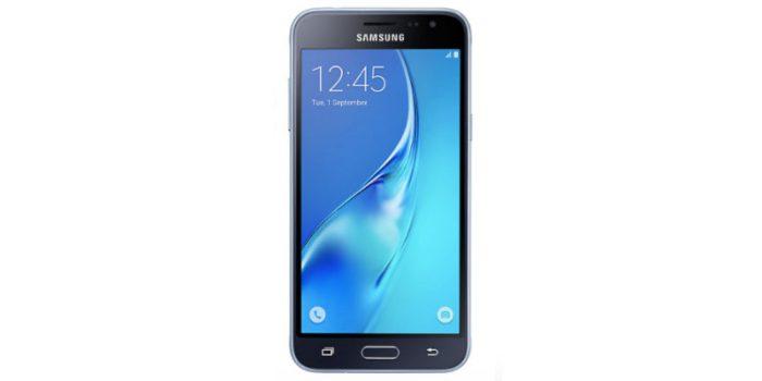 Harga Samsung Galaxy J3 2016