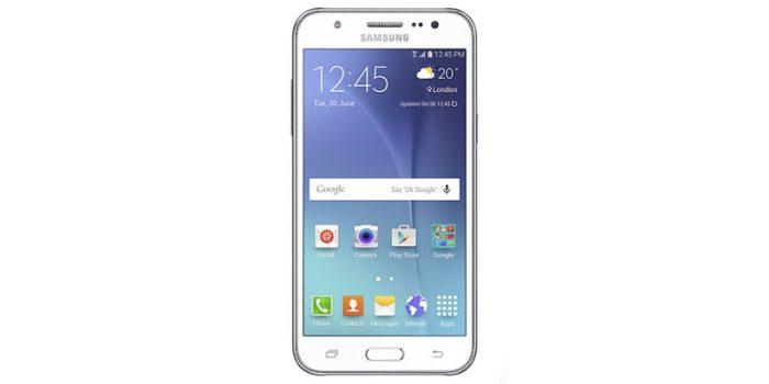 Harga Samsung Galaxy J5 2015