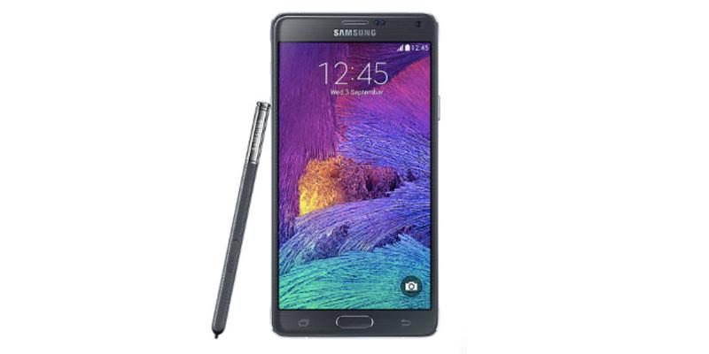 Samsung Galaxy Note 4 Harga dan Spesifikasi [Januari 2019]