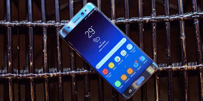 Samsung Galaxy Note Fe Harga Dan Spesifikasi Januari 2019