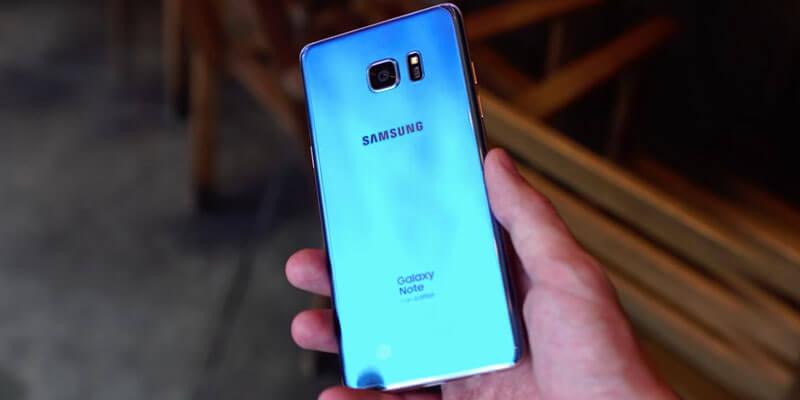 Harga Samsung Galaxy Note FE-3