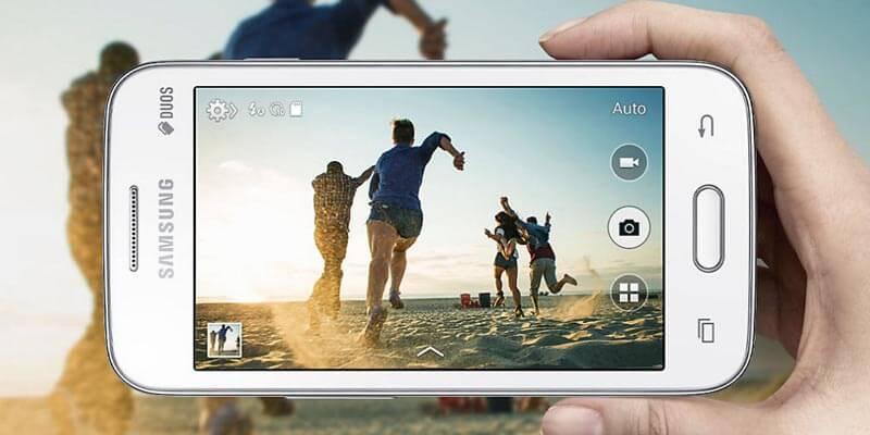 Harga Samsung Galaxy V Plus-2
