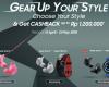 Promo Samsung Terbaru Samsung Wearables