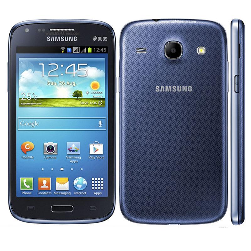 Samsung Galaxy Core i8262 Harga dan Spesifikasi
