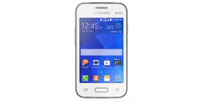 Samsung Galaxy Young 2 Harga dan Spesifikasi