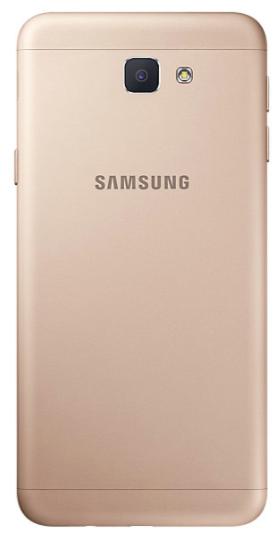 Kamera Samsung Galaxy J5 Prime