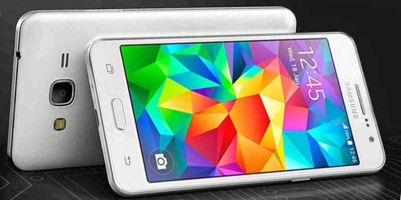 Harga Samsung Galaxy Grand Prime